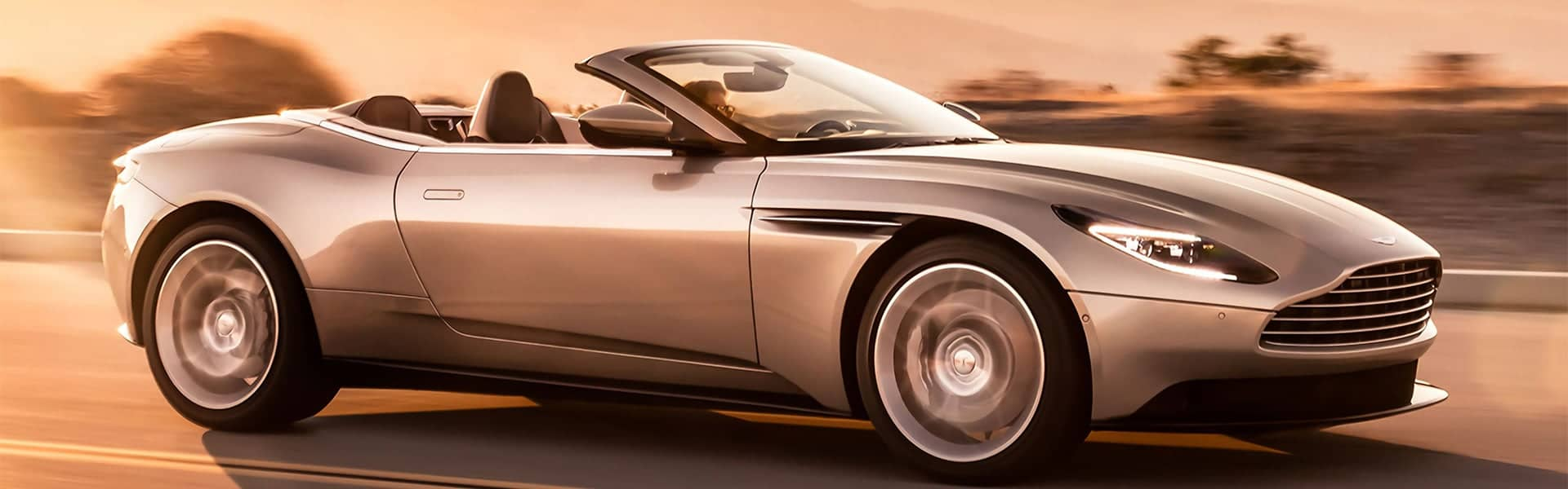 2020 Aston Martin DB11 Volante Review