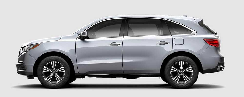 2018 Acura Mdx Price And Details John Eagle Acura