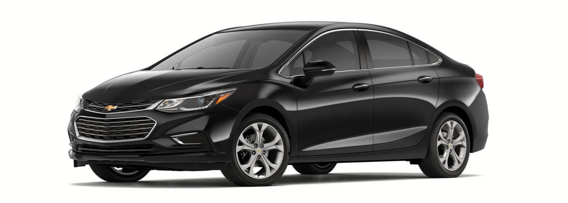 2018 Chevrolet Cruze | Specifications & Info | Cox Chevrolet