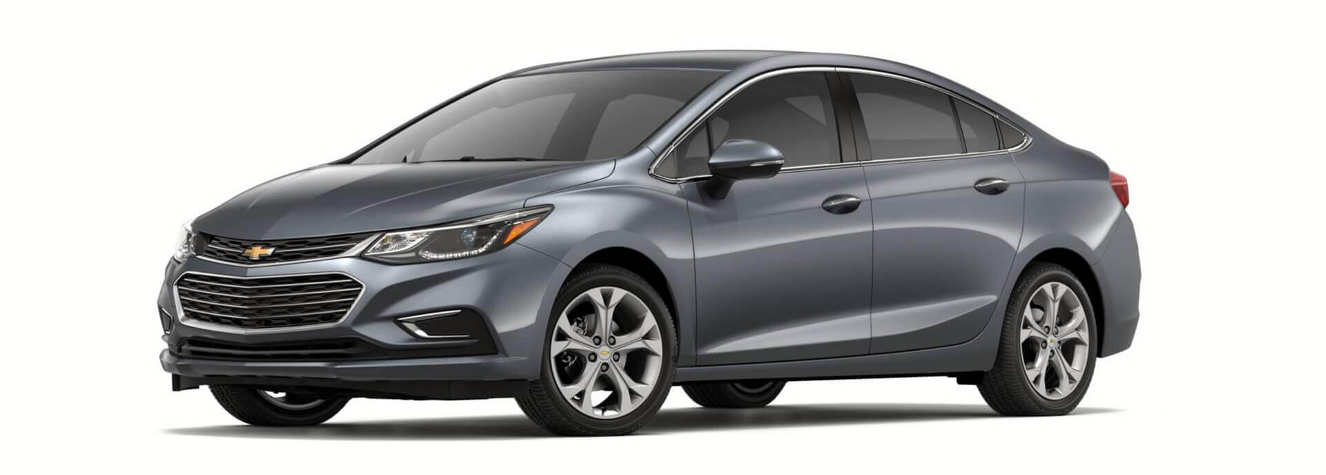 2018 Chevrolet Cruze Info | Chevrolet Buick GMC of Fairbanks